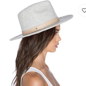 Lack of Color The Mack hat